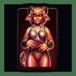 Icon 6 Medusa Hot 1