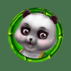 Icon 5 Panda Family