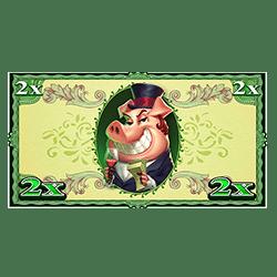 Icon 7 Piggy Bank Bills