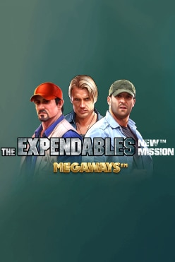 The Expendables New Mission Megaways Free Play in Demo Mode