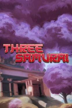 Three Samurai Free Play in Demo Mode