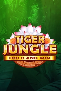 Tiger Jungle Free Play in Demo Mode