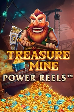 Treasure Mine Power Reels Free Play in Demo Mode