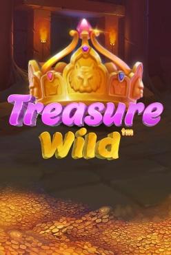 Treasure Wild Free Play in Demo Mode