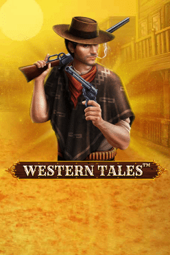 Western Tales Free Play in Demo Mode