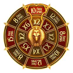 Icon 10 9 Pyramids of Fortune