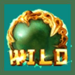 Wild Symbol of Prosperity Pearls Slot