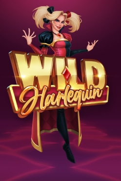 Wild Harlequin Free Play in Demo Mode