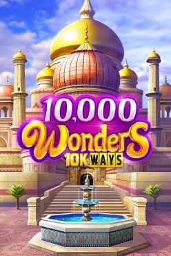 10000 Wonders 10k Ways Free Play in Demo Mode