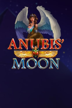 Anubis Moon Free Play in Demo Mode