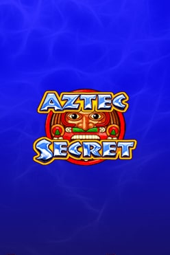 Aztec Secret Free Play in Demo Mode