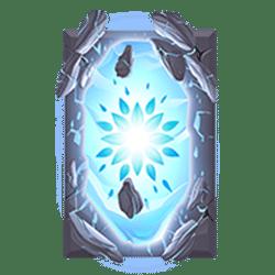 Scatter of Crystal Golem Slot