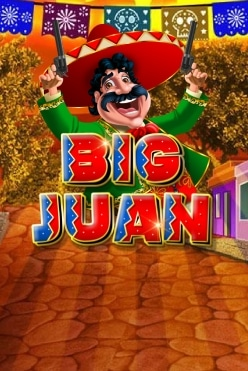 Big Juan Free Play in Demo Mode