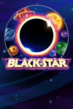 Black star Free Play in Demo Mode