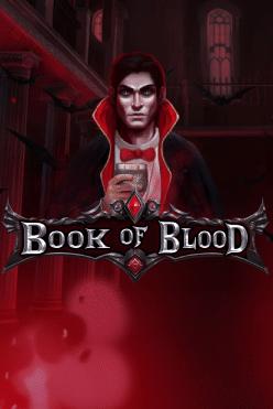 Играть в Book of Blood онлайн бесплатно
