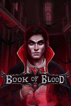 Book of Blood Free Play in Demo Mode