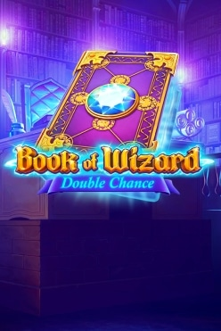Book of Wizard Double Chance Free Play in Demo Mode