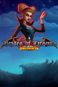 Brides of Dracula Hold and Win Free Play in Demo Mode