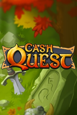 Cash Quest Free Play in Demo Mode