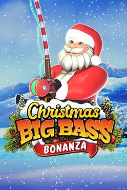 Christmas Big Bass Bonanza Free Play in Demo Mode