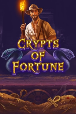 Crypts of Fortune Free Play in Demo Mode