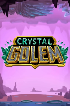 Crystal Golem Free Play in Demo Mode