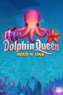 Dolphin Queen Free Play in Demo Mode