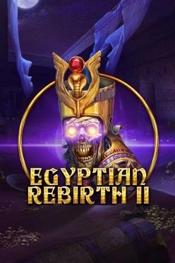Egyptian Rebirth II Free Play in Demo Mode