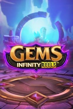 Gems Infinity Reels Free Play in Demo Mode