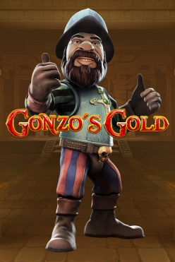 Gonzo's Gold Free Play in Demo Mode
