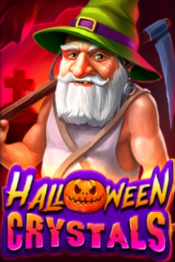 Halloween Crystals Free Play in Demo Mode