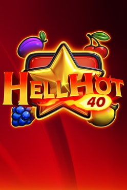 Hell Hot 40 Free Play in Demo Mode