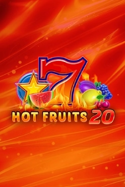 Hot Fruits 20 Free Play in Demo Mode