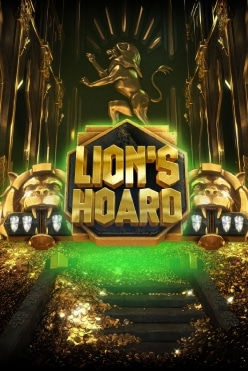 Lion's Hoard Free Play in Demo Mode