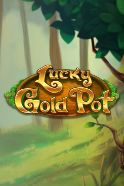 Lucky Gold Pot Free Play in Demo Mode
