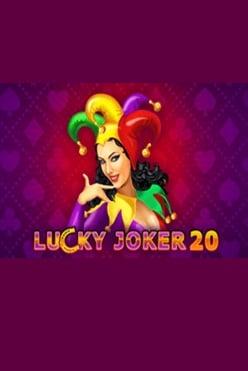 Lucky Joker 20 Free Play in Demo Mode