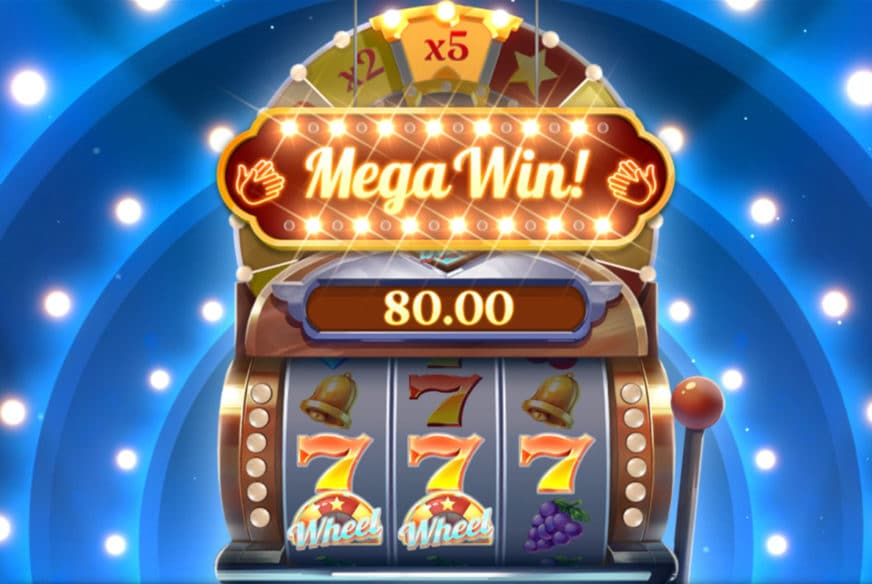 how to play slots and win