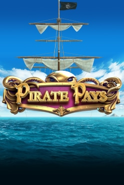Pirate Pays Megaways Free Play in Demo Mode