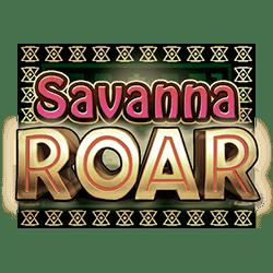 Scatter of Savanna Roar Slot
