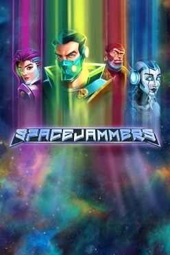 Space Jammers Free Play in Demo Mode