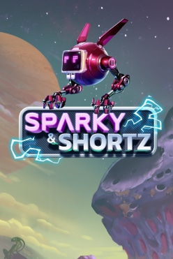 Sparky and Shortz Free Play in Demo Mode
