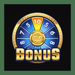 Scatter of Vegas Gold Slot