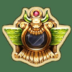 Wild Symbol of Age Of Akkadia Slot