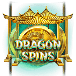 Scatter of Dragon King Legend Of The Seas Slot