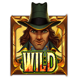 Wild Symbol of Brides of Dracula Hold and Win Slot