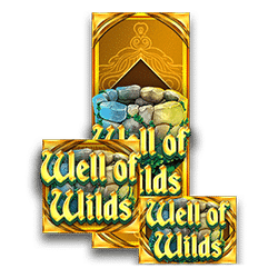 Icon 10 Well of Wilds Megaways