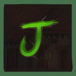 Icon 10 El Vigilante