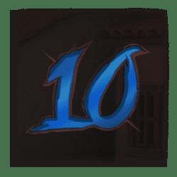 Icon 11 El Vigilante