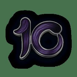 Icon 9 Dragon King Legend Of The Seas