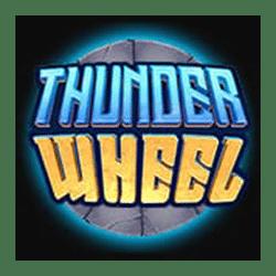 Icon 12 Thunder Wheel